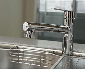 JAB給水管洗浄工事